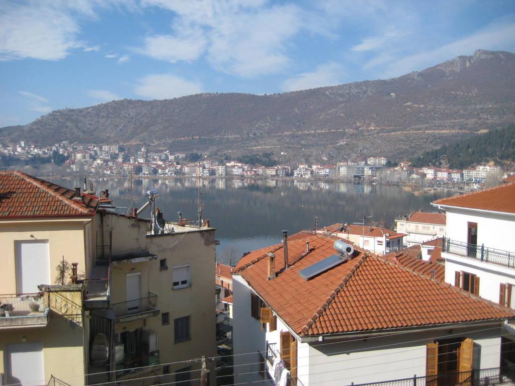 Πωλείται μονοκατοικία στο Βογατσικό Καστοριάς