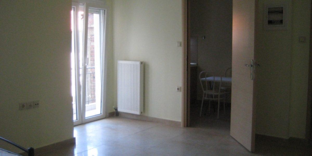 ΕΝΟΙΚΙΑΖΕΤΑΙ διαμέρισμα στο κέντρο της Καστοριάς