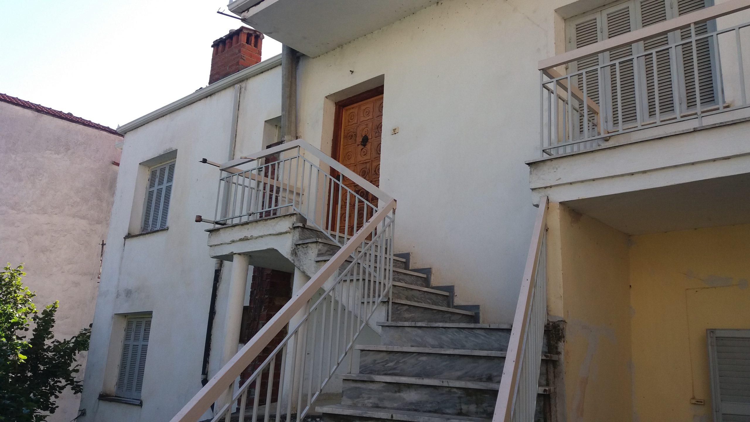 Πωλείται κτίριο στο Νταηλάκη