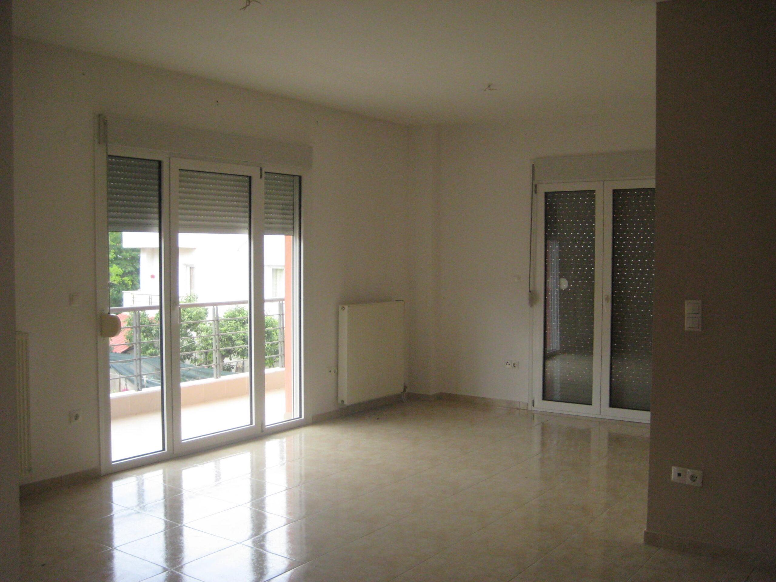 Ενοικιάζεται διαμέρισμα 70 μ2 στην ΧΛΟΗ Καστοριάς